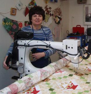 Country Home Quilting